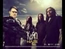 Korn - Haze Onir drum cover