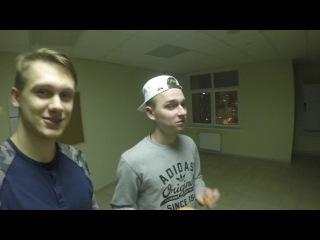 ОБЗОР НА НОВОЕ ОБЩЕЖИТИЕ МГУ