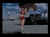 Resident Evil Code Veronica (Dreamcast - Battle Game)