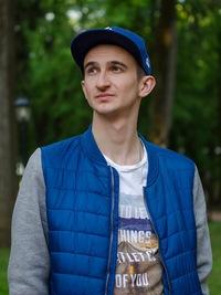 Дмитрий Деккерт