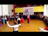 Иван Себякин и Лиза Журкина + Полина Косе и Саша Бережной