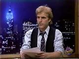 Saturday Night Live Season 9 02 Danny DeVito and Rhea Perlman, Eddy Grant
