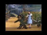 El mago de Oz Escenas eliminadas