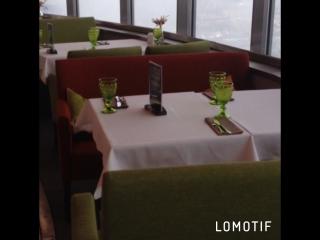 Ресторан Седьмое небо ,Останкино