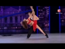 Наталия и Евгений Ананьки - Танцуют все 7 - Кастинг в Донецке - 10.10.2014