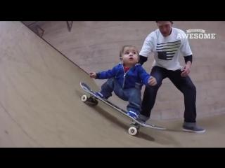 Невероятные дети