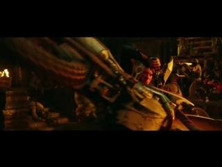 Imagine Dragons - Thunder (Reznikov Remix) ( Movie trailer Remix ).mp4