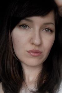 Лилия Цымбал