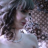 Анкета Ирина Горбунова