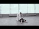 "Душа и Бог - Инклюзивный театр танца ""Другие"", Екатеринбург | Конкурс InZoom"