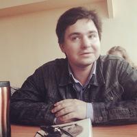 Кирилл Черкащенко
