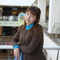 Марина Заводчикова