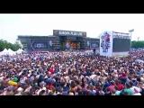 Banghook - All The Way High ft. Moz - Europa Plus LIVE 2017 - Anton Bruner
