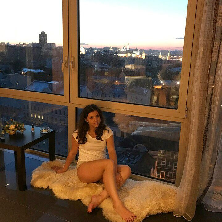 Анастасия Отменова | Москва