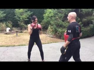 LP boxing