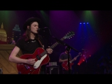 James Bay Rhiannon Giddens - Austin City Limits 2016 (The Moody Theater) HD