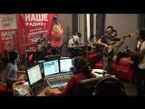 Психея - Маньяки (Захар Май cover). Живые на НАШЕм радио (13.09.2013) 2