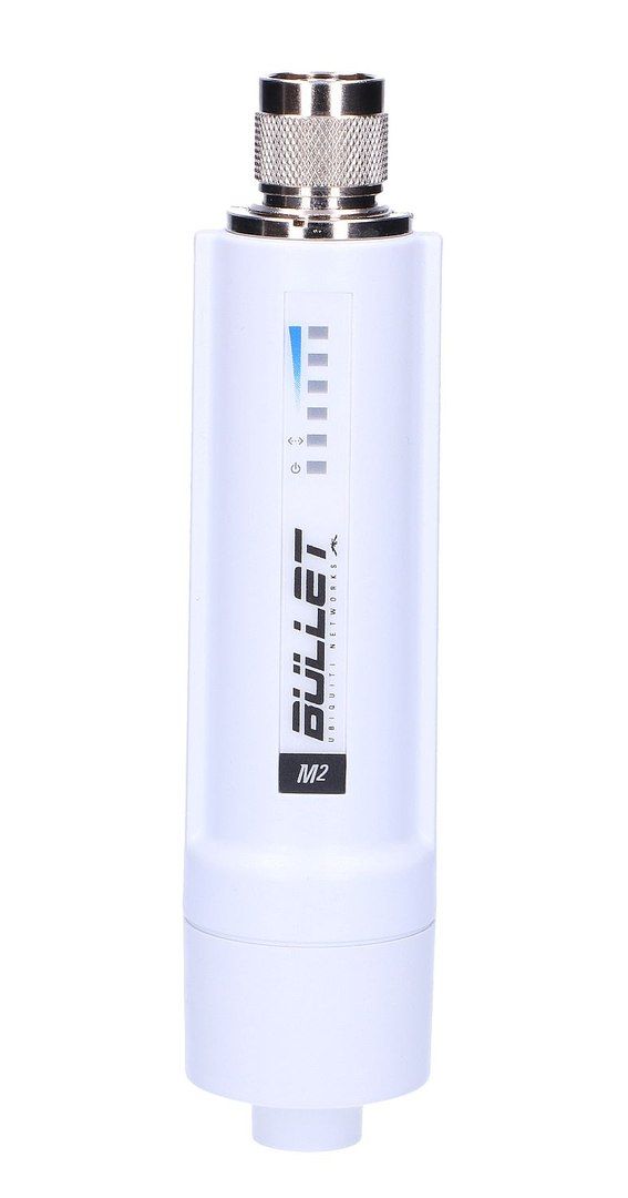 [xfvalue_firm] Точка доступу Bullet M2 HP Ubiquiti Networks