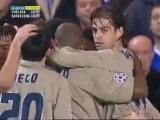 Тот самый гол Роналдиньо в ворота