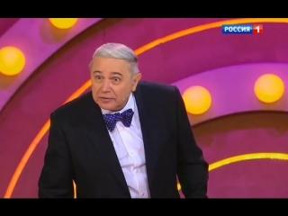 Петросян Шоу 12 выпуск ( 14.10.2016 )