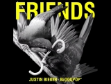 justinbieber: New song #Friends out now