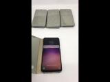 Оригинальный чехол крышка-книжка для Samsung G955 Galaxy S8 Plus