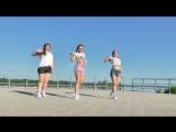 Cover HUMBLE - Matt Steffanina choreography