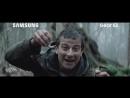 Samsung Gear S3   Выживание в дикой природе