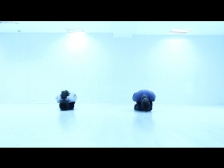 Hip-Hop Choreography by Cat