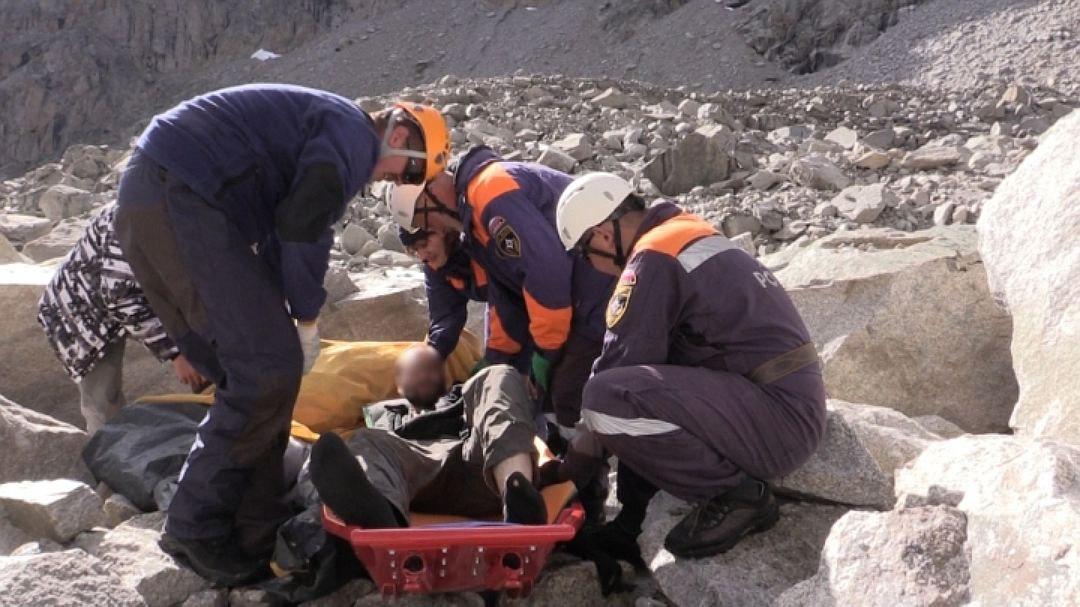 Житель Архыза пострадал в горах Зеленчукского района