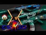 [?]Counter-Strike: Global Offensive -Вечный Бигстар