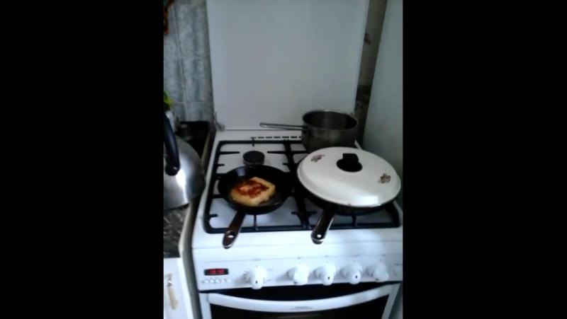 Адская кухня в реальности