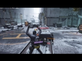 Tom Clancys: The Division - One Shot - One Kill. No luck - Just Skill)))
