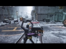 Tom Clancy's: The Division - One Shot - One Kill. No luck - Just Skill