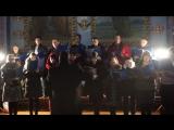 Трисвятое (напев Пюхтицкого монастыря)