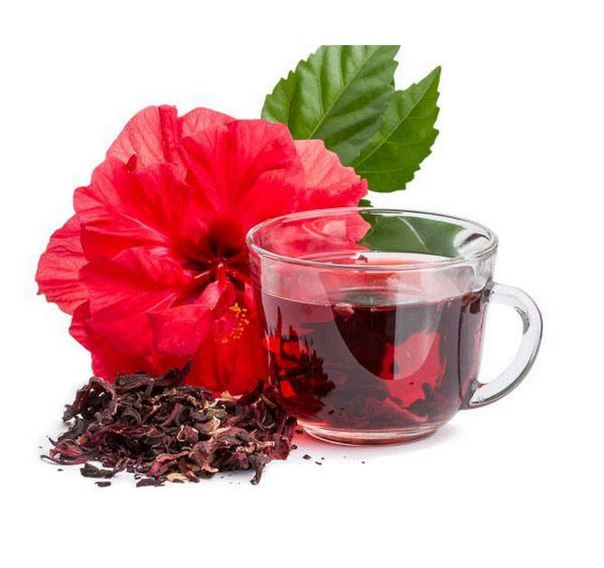 #каркаде, #чай, #гибискус