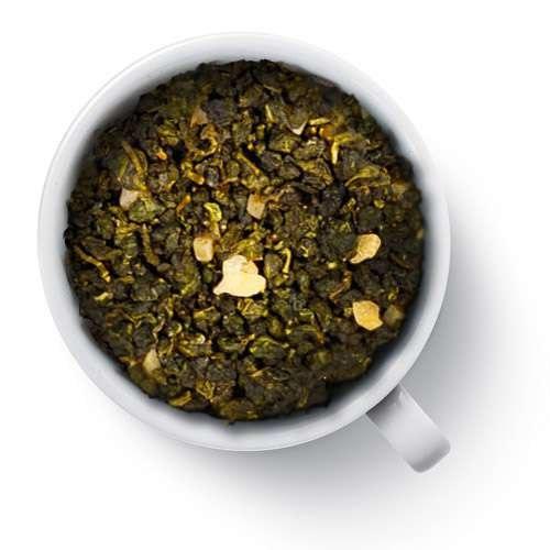 #улунананас, #улун, #чай