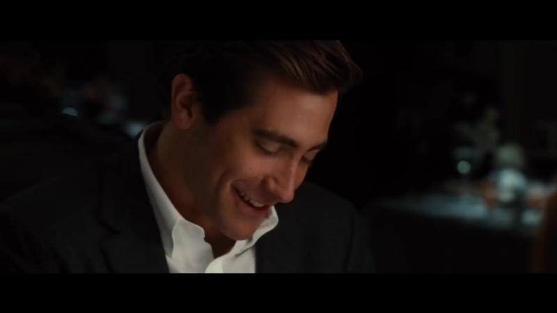 Фильм Под покровом ночи (Джейк Джилленхол / Эми Адамс, 2016)