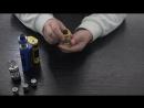 EVic Primo Mini with ProCore Aries