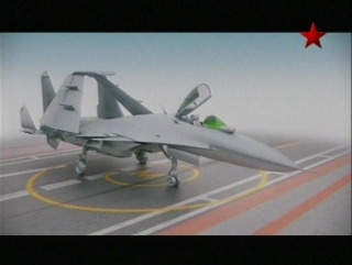 Су-27. Лучший в мире истребитель. 3 часть из 4 (2010)