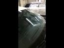 Гидрофобное покрытие стекол профессиональное от CarPro