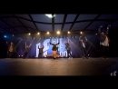 Креативные танцы / Quest Crew ¦ Hit The Floor Gatineau 2017 [1080p]