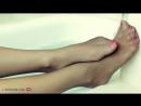 Jamie Daniels  Sexy Feet Foot Photo Oily Pantyhose Video Femdom Fetish Soles Pov Sex Porn Lick Shower bath