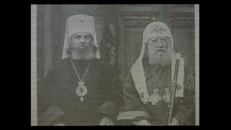 Видеокалендарь. 05. Собор новомучеников и исповедников Российских.