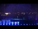 Аква-шоу Феникс. Возрождение Сочи парк