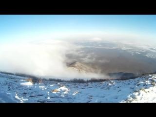 Восхождение на гору Бештау.
