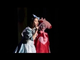 Новогоднее приключение Алисы в Зазеркалье, ДК Тракторостроителей, г. Чебоксары