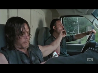 The Walking Dead Sitcom Theme Song - Easy Street by The Collapsable Hearts Clu