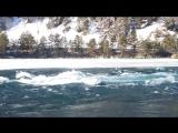 Nadiya film. Mountain Altai