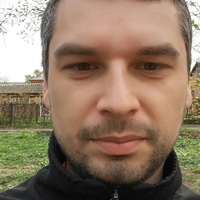 Dmitry Melnik